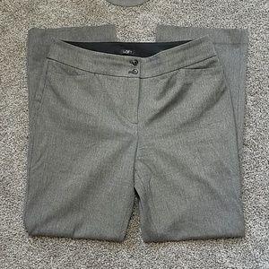Loft Julie Boot Cut Career Dress Pants